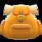 Traveler's Backpack (Orange) NH Icon.png