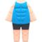 Instant-Muscles Suit (Light Blue) NH Icon.png
