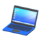 Laptop (Blue - Desktop) NH Icon.png