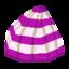 Purple Knit Hat WW Model.png