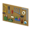 Wall-Mounted Tool Board (Camel) NH Icon.png