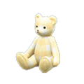 Baby Bear (Checkered - None) NH Icon.png