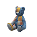 Baby Bear (Tweed - None) NH Icon.png