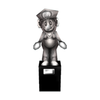 Luigi Trophy