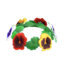 Pansy Crown