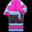 Rumba Costume