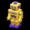 Tin Robot (Yellow) NH Icon.png