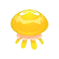 Yellow Moon Jellyfish PC Icon.png