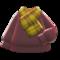 Checkered Muffler (Brown) NH Icon.png