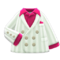 Flashy Jacket (White) NH Icon.png