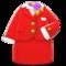 Flight-Crew Uniform (Red) NH Icon.png