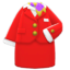 Flight-Crew Uniform (Red) NH Icon.png
