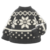 Snowy Sweater (Black) NH Icon.png
