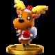 Jingle SSB4 Trophy (Wii U).png