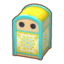 Lemonade Recycle Bin PC Icon.png