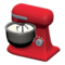 Stand Mixer (Red) NH Icon.png