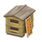 Beekeeper's Hive (Yellow) NH Icon.png
