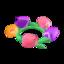 Chic Tulip Crown