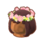 Curly Bob with Flowers PC Icon.png