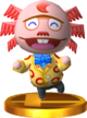 Dr. Shrunk SSB4 Trophy (3DS).png