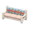 Log Extra-Long Sofa (White Birch - Geometric Print) NH Icon.png