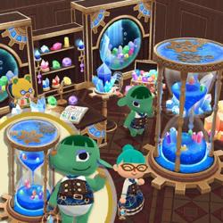 Sea Jewel Laboratory Set PC.png