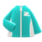 Track Jacket (Green) NH Icon.png
