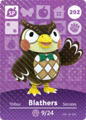 202 Blathers amiibo card NA.png
