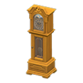 Antique Clock (Natural) NH Icon.png