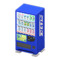 Drink Machine (Blue - Sale) NH Icon.png