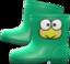 Kerokerokeroppi Boots
