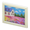 Mom's Art (Field of Flowers) NH Icon.png