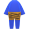 Ogre Costume (Blue) NH Icon.png