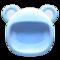 Bear Cap (Blue) NH Icon.png
