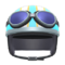 Helmet with Goggles (Light Blue) NH Icon.png