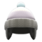 Knit Cap with Earflaps (Gray) NH Icon.png