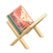 Magazine Rack (Natural - Travel) NH Icon.png