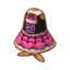 Pink Spiderweb Dress PC Icon.png