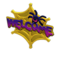 Spider Doorplate (Yellow) NH Icon.png