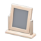 Wooden Table Mirror (White Wood) NH Icon.png