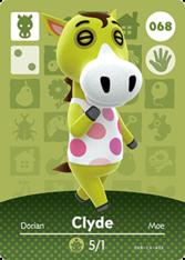 068 Clyde amiibo card NA.png