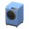 Deluxe Washer (Blue) NH Icon.png