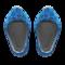 Leopard Pumps (Blue) NH Icon.png