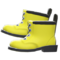 Work Boots (Yellow) NH Icon.png
