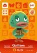 041 Quillson amiibo card NA.png