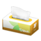 Tissue Box (Yellow) NH Icon.png