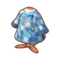 Blue Natural Raincoat PC Icon.png