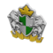 Crest Doorplate (Silver & Green) NH Icon.png