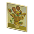 Flowery Painting NH Icon.png