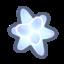 Large Star Fragment